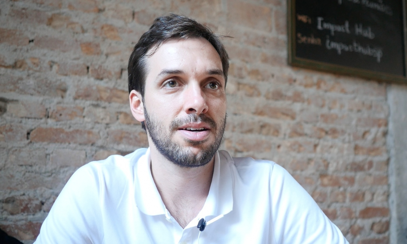 Frederico Rizzo