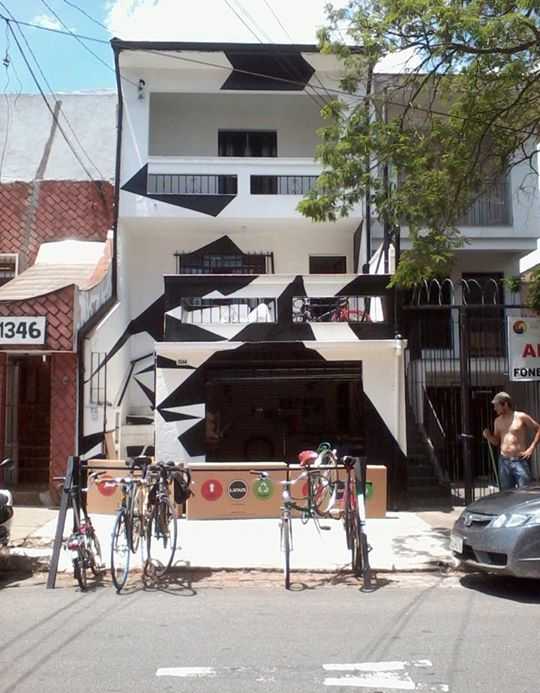 bikes Las Magrelas
