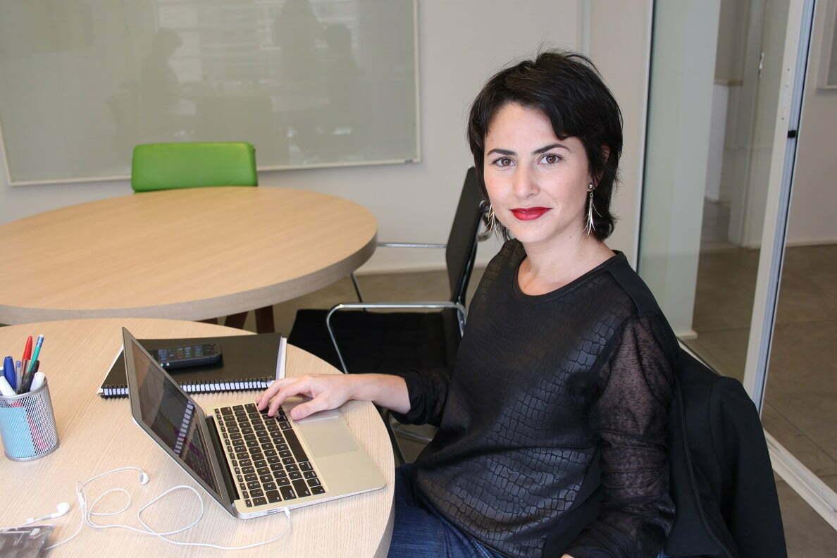 Maria e a The Mob: agenciando gente com projetos sólidos e grandes histórias a contar