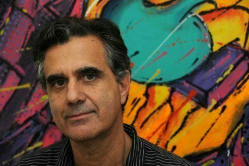 Sergio Lopes deixou de ser dono de agência de publicidade aos 54 para investir na produção de narrativas transmídia para marcas