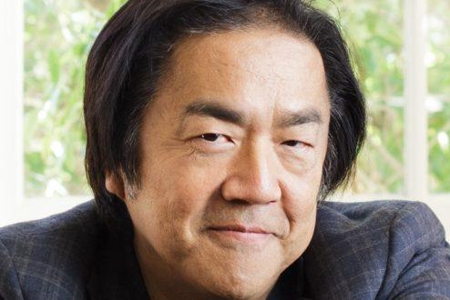 John Kao, 64, tocou com Frank Zappa, foi curador de inovação para o Fórum Econômico Mundial e agora se dedica a sua nova missão: estimular crianças a pensar diferente