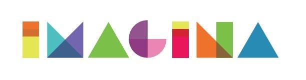 Vida nova, logotipo novo: nasce a ONG Imagina