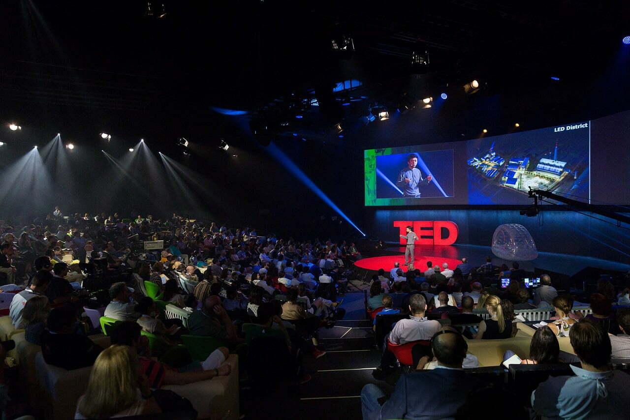 Os melhores insights do terceiro dia do TED Global2014 South!, no Rio, por Gabriel Borges