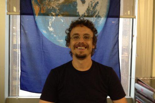 Denis Russo Burgierman, 41, é diretor de redação da Superinteressante, a segunda maior revista mensal do Brasil.