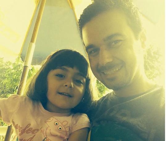 Daniel e Duda: empreendedorismo de pai para filha