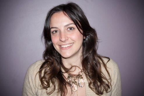 Bia Granja, co- curadora da Campus Party Brasil, que começa semana que vem, fala sobre empreendedorismo, inovação e criatividade