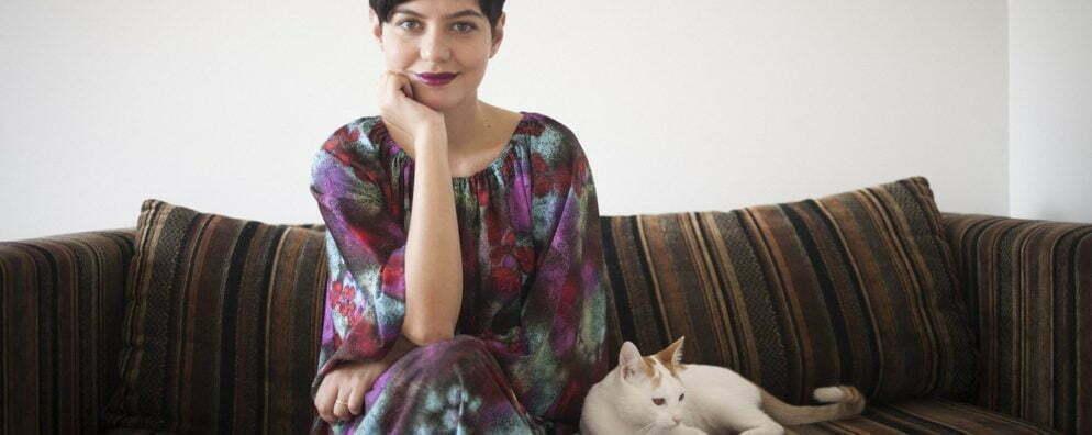A jornalista Juliana de Faria transformou seu blog num hub de discussão e de projetos sobre a condição feminina