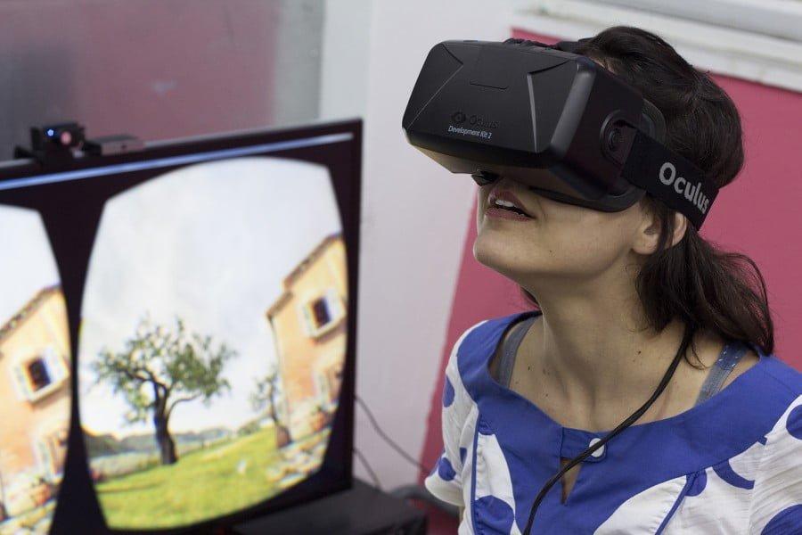 Dentro da MobContent existe o LabContent, espaço de experimentação de novas tecnologias para serem incluídas nos projetos da empresa