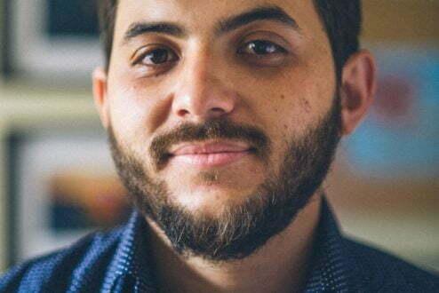 Marcos Felipe, criador do Ossobuco, o evento de criatividade e inovação mais descolado de Brasília, diz que só é possível aprender fazendo