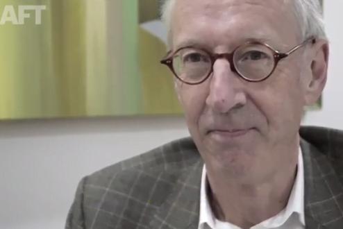 John Howkins fala sobre criatividade, ideias e cidades.