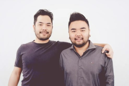 Marcel Ueno e Tiago Yonamine: o Trampos nasceu da vontade de ajudar os amigos – e virou uma referência no recrutamento de talentos para a Comunicação e a Publicidade