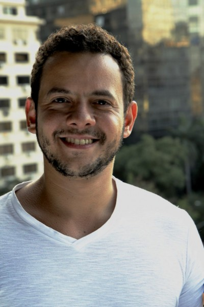 Marcos Ferreira, o criativo por trás dos projetos da MobContent