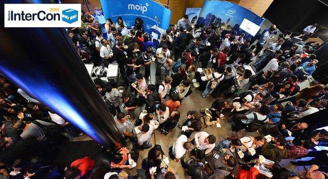 Nos eventos do iMasters, o público quer bater papo, fazer networking e fechar negócios.