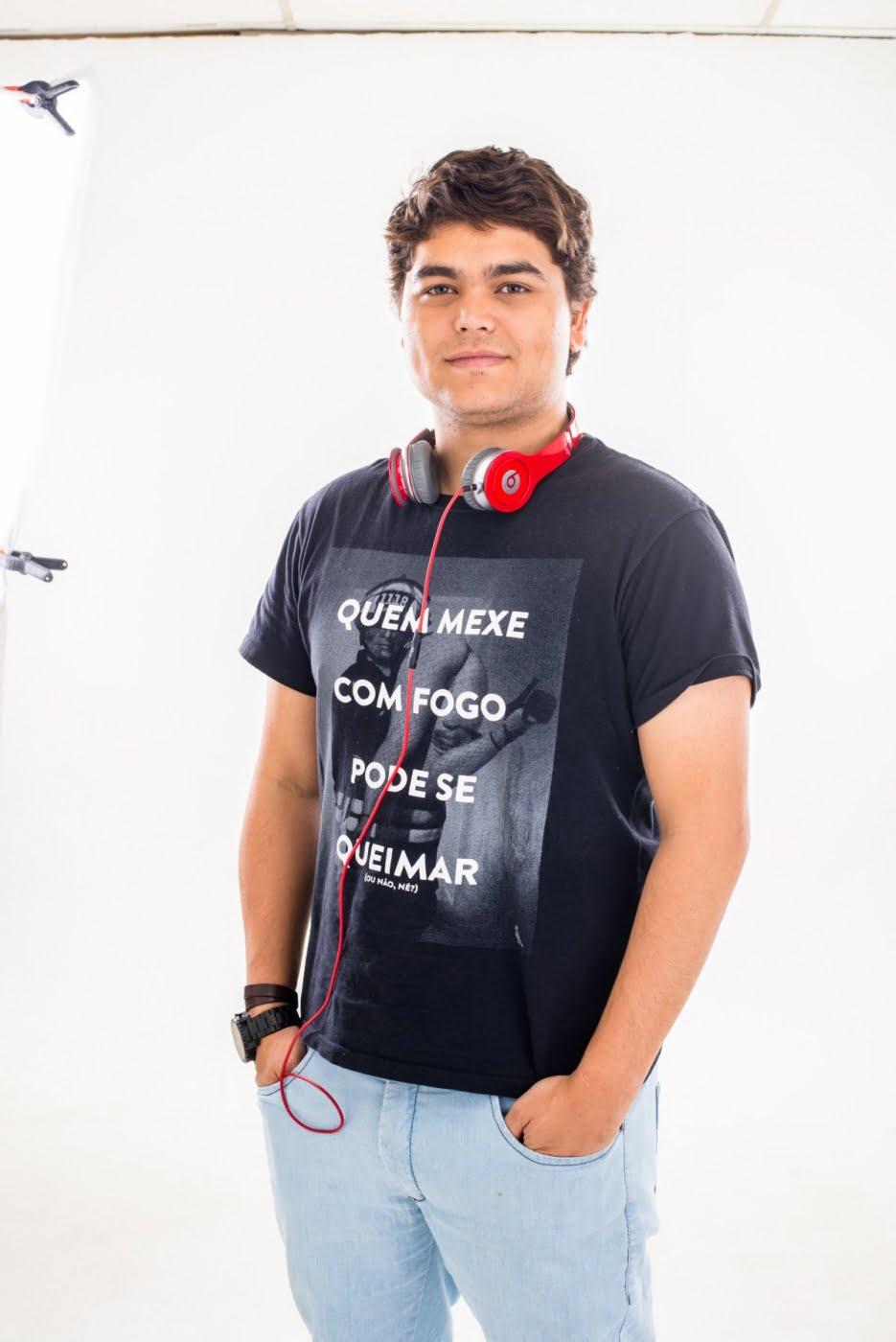De criança hiperativa a empreendedor de sucesso, Tallis Gomes, 27 anos, criador de uma empresa que vale 1 bilhão de reais, fala dos 10 pontos que devem compor a cartilha de todo empreendedor