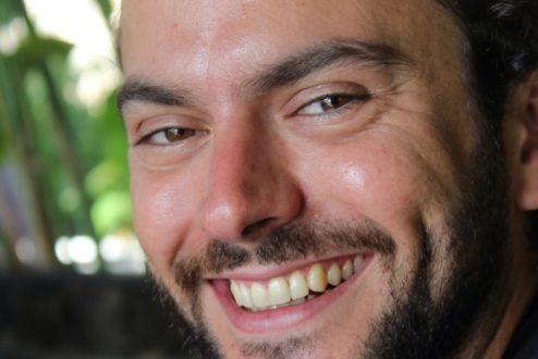 """Mateus Mendonça, da Giral: """"não queremos ser a melhor empresa do mundo, mas sim a melhor empresa para o mundo""""."""