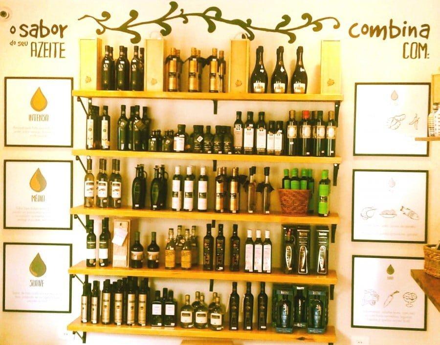 Na lojinha, que começou como escritório e depois show room, o cliente aprende mais sobre o produto (foto: Henrique Manreza).