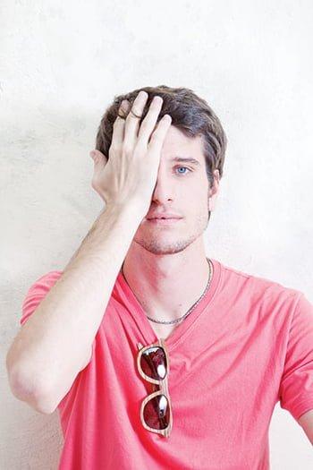 Juan Carri, o sócio que se dedica integralmente ao business (seu irmão, Alejandro, é médico e manteve-se na profissão).