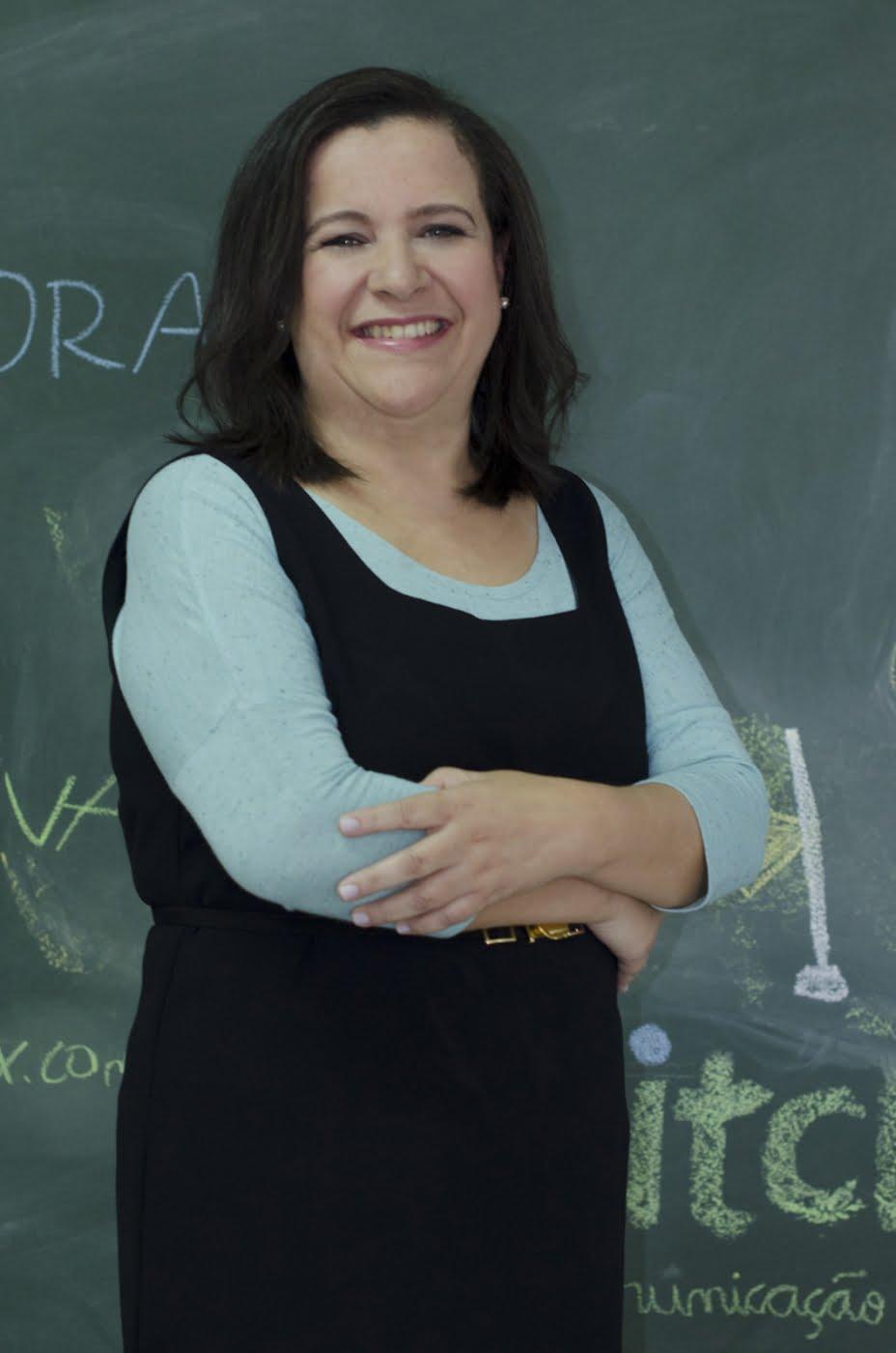 Ana Fontes criou uma plataforma digital, e de eventos presenciais, feita para promover o networking e o empoderamento de mulheres que querem ser donas do próprio nariz