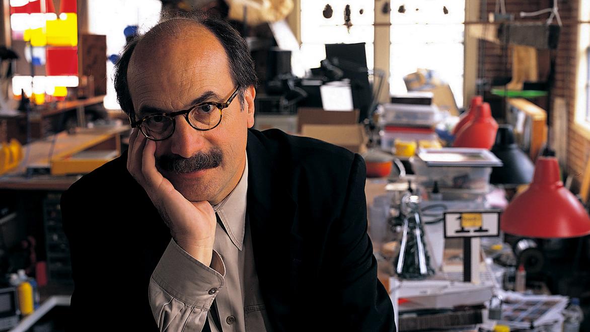 David Kelley, que ao lado de Tim Brown comanda a IDEO, consultoria de inovação que tornou o Design Thinking acessível ao mundo inteiro (foto: reprodução internet).