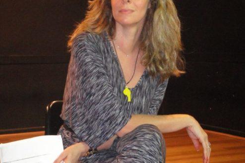 Gloria Portella