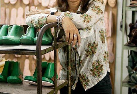 Sandra Melo, da Selo de Controle