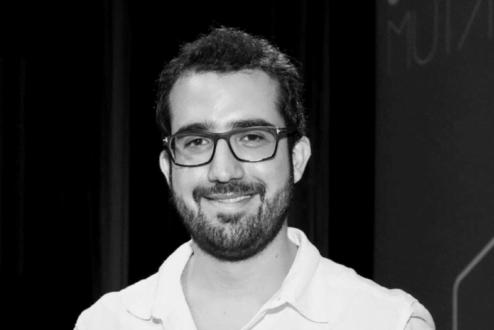 Caio Del Manto, publicitário, trabalhou 15 anos em agências e há apenas dois é Head de Brand Strategy na Mondelez.