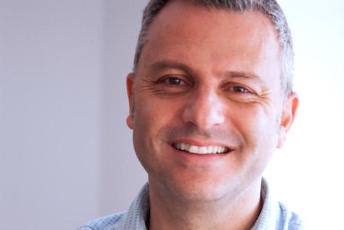 Paulo Al-Assal, fundador da Voltage e hoje à frente da BR Culture.