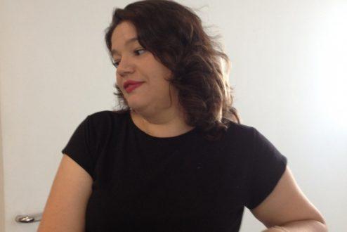 """Graziella Giannini: """"o que é essencial para você? O que é necessário para lhe fazer feliz? Esse é o seu foco. Qualquer coisa a mais é supérflua""""."""