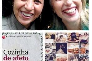 Alexandra Gonsalez e Sonia Xavier, Cozinha de Afeto