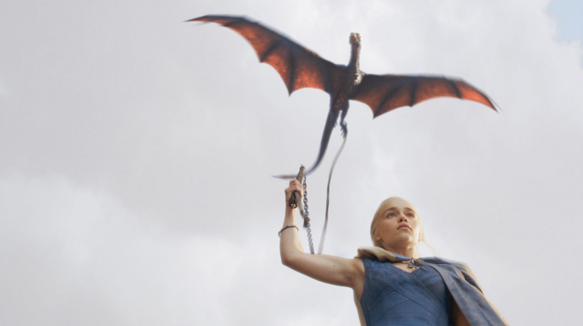 Liberte seus dragões. Conheça a Dragon Dreaming, uma metodologia que leva em conta os sonhos das pessoas para mantê-las engajadas em projetos criativos (imagem: Reprodução internet).