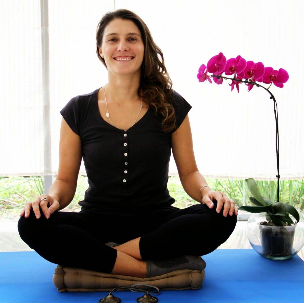 """Quando você está com a cabeça cheia, o melhor caminho talvez não seja esvaziá-la, mas sim treinar o seu """"músculo da atenção""""..."""