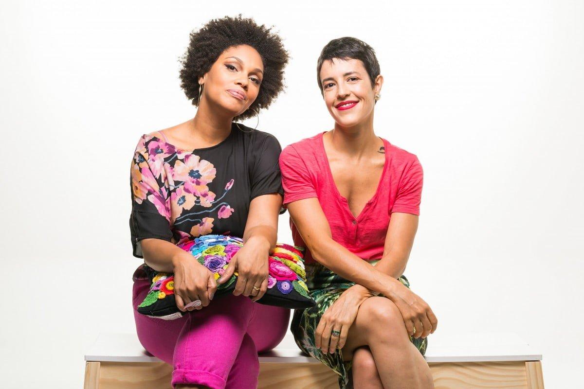 Ana Viana e Bárbara Ávila, do Buji, amadureceram junto com o business.