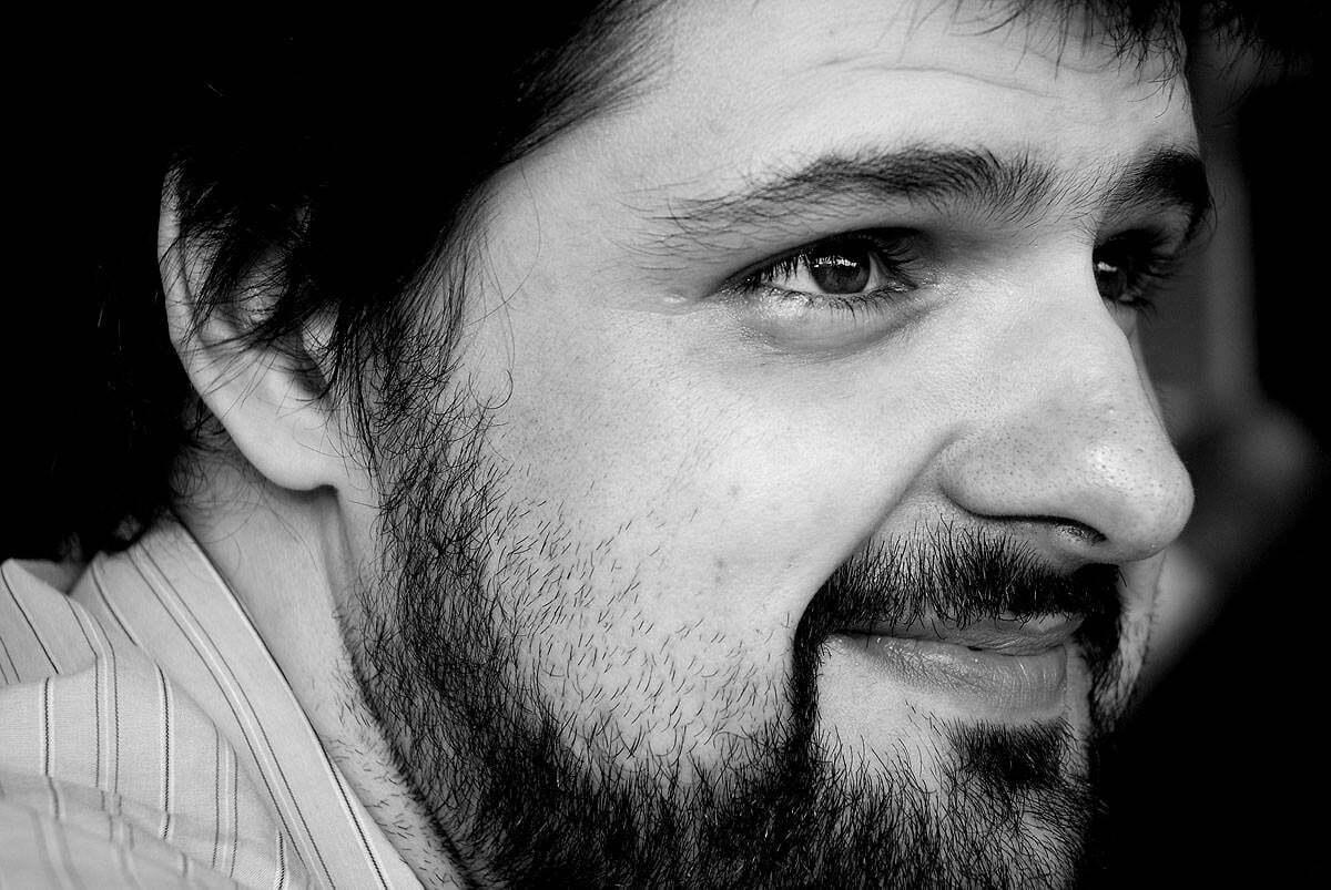 """Jean Boëchat: """"A vida não é feita só de momentos bons. Mas a gente não aceita isso. O que torna os momentos ruins ainda piores""""."""