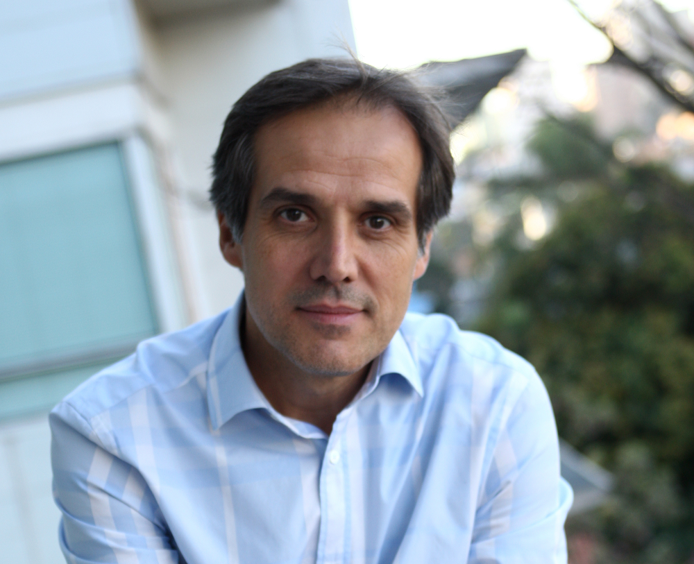 Abel Reis, CEO no Brasil da Dentsu Aegis Network, fala ao Draft sobre cibridização, economia pós-industrial, o futuro das agências de publicidade, o movimento unschooling, o fim da web, marcas publishers e outras mumunhas mais