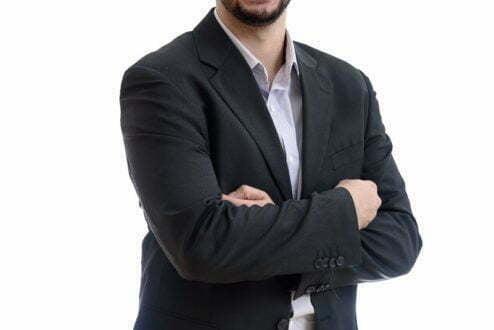 """Fabio Cendão: """"É preciso definir corretamente, no início do negócio, a participação de cada sócio na empresa. O sócio capitalista deve ter precedência sobre o sócio com funções executivas? Os fundadores devem ter mais cotas do que sócios que chegam à sociedade depois?"""""""