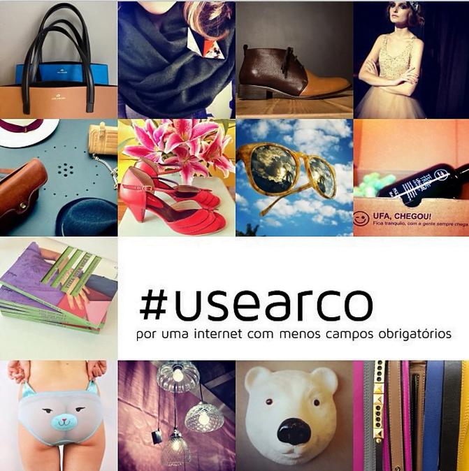 """O Arco, um sistema de pagamento no Instagram, era uma ideia """"tão simples, que era difícil as pessoas entenderem""""."""