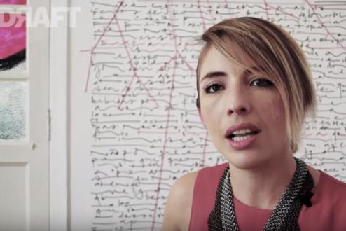 Diana Assennato fala sobre seus melhores momentos com o Arco (hoje fechada), startup pela qual foi premiada.