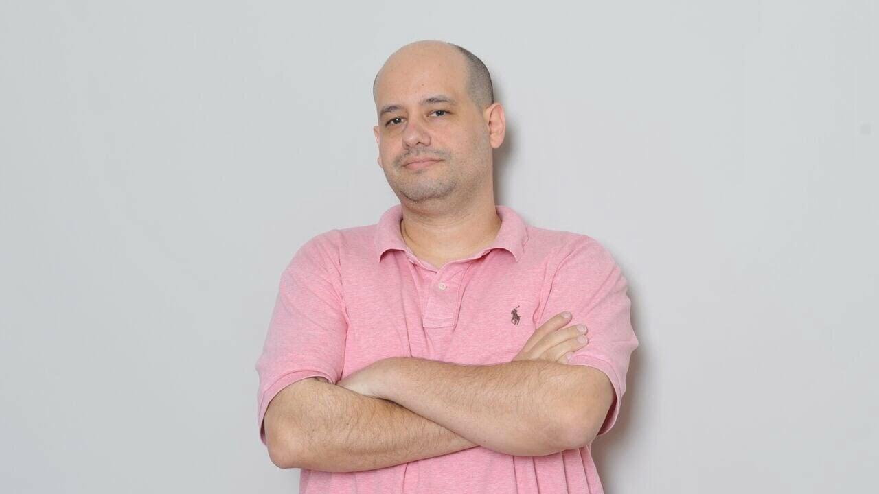 """Ricardo Cavalini, do Makers: """"As startups são muito diferentes umas das outras – mas a gente costuma olhar para elas, e tratá-las, como se fossem todas iguais..."""""""