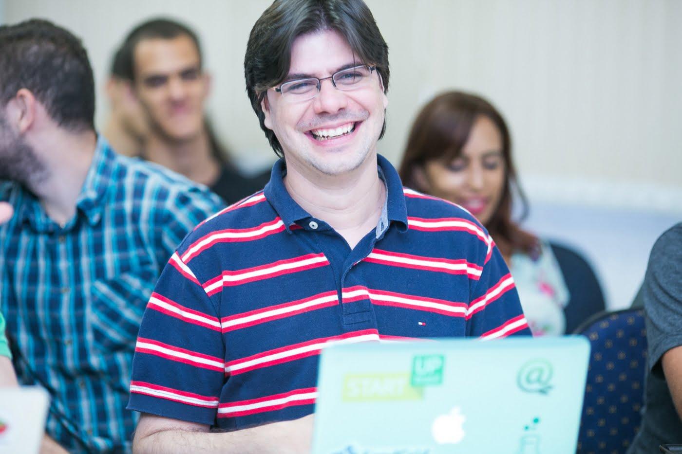 No entender de Felipe Matos, da Startup Farm, o ano não foi ruim — e 2016 será melhor.