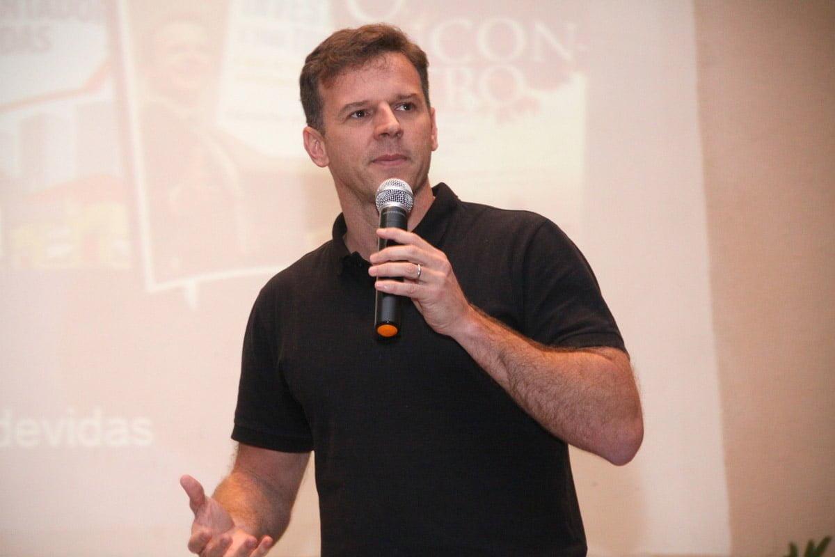 Eduardo Moreira, CEO da PiggyPeg.