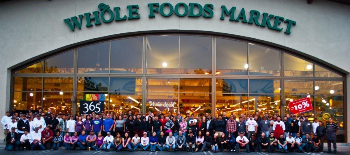 John Mackey, cofundador da Whole Foods Market e do movimento do Capitalismo Consciente, é um exemplo de aplicação ampla do conceito de Stakeholder: todos importam.