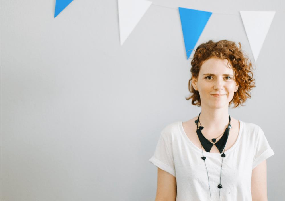 """Maíra Liguori, do Think Olga: """"O empreendedorismo feminino só tem a ganhar com a tomada de consciência das mulheres""""."""