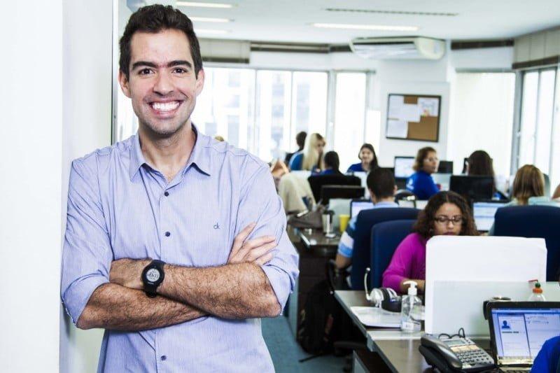 Após venda para a Wirecard, Igor mantém o cargo de CEO e quer entregar bons resultados.