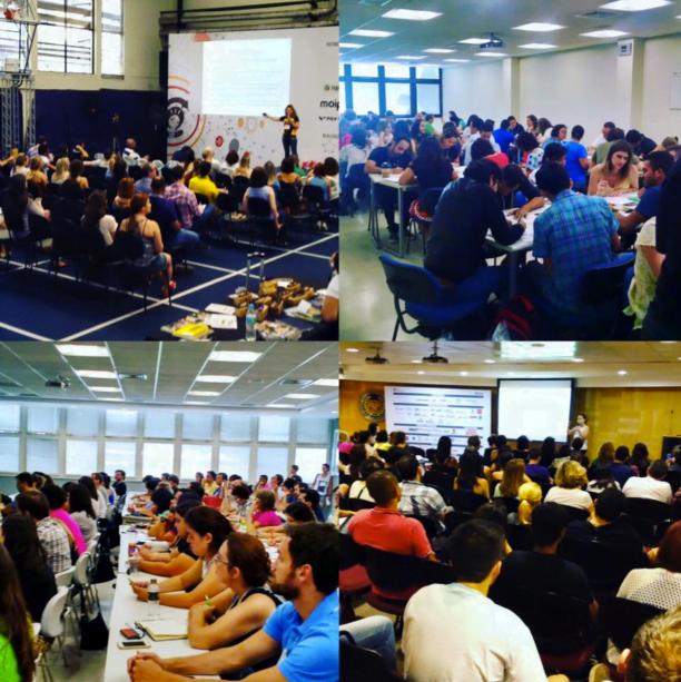 A Virada Empreendedora, evento da RME, reuniu 2 mil pessoas em São Paulo este fim de semana.