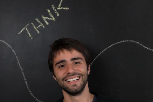 Expulso de oito (isso mesmo, oito) escolas, Daniel Gurgel resolveu criar sua própria maneira de ensinar protagonismo a empreendedores.