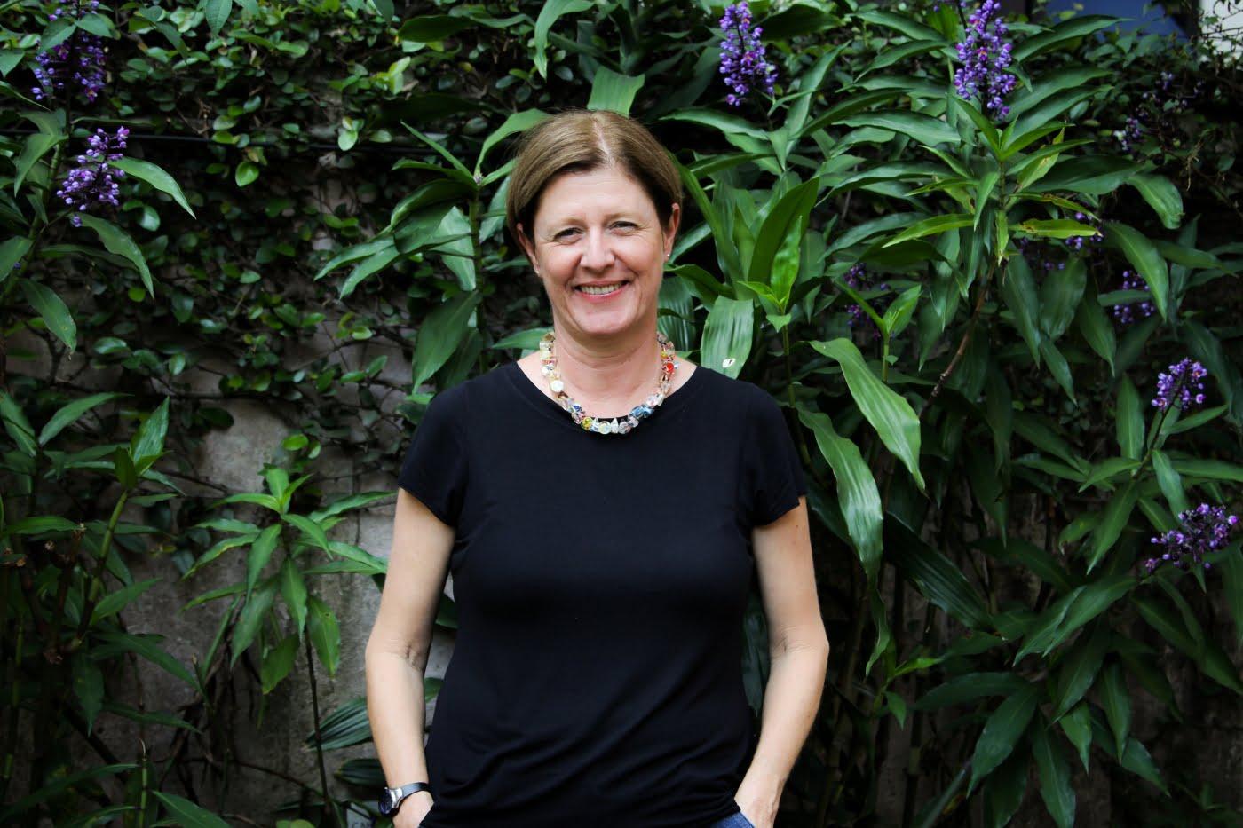 Aline Tristão, bióloga, é diretora do FSC no Brasil e conta algumas curiosidades sobre a certificação de madeira no país.