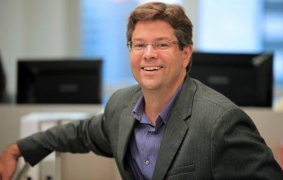 Tiago Alves, do CSEM Brasil, aposta na queda de custo conforme a tecnologia da Sunew ganhar mercado.
