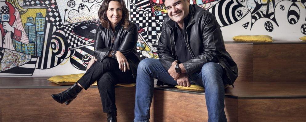 Viridiana e Sérgio estão à frente de uma série de iniciativas e projetos que visam atrair novos talentos e novos ares para a TV Globo.