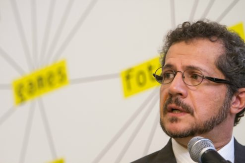 Chico Saboya, presidente do Porto Digital, faz um balanços dos 15 anos de existência do polo tecnológico e projeta os próximos 15.
