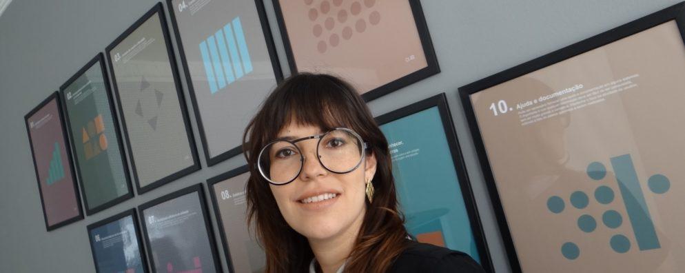 Melina Alves, criadora da DUX coworkers, conta como uniu conhecimento e pessoas altamente capazes para atuar com desenvolvimento de produtos, criatividade e projetos especiais para startups ou grandes empresas.
